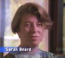 Sarah beard