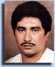 Carlos Garcia Berdeja