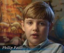 Philip pauli