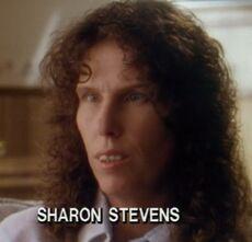 Sharon stevens