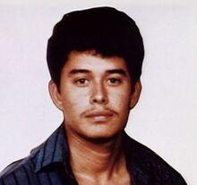 Agustin Vasquez-Mendoza
