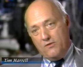 T Harrell
