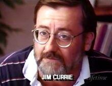 Jim currie