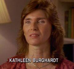 Kathleen burghardt