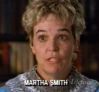 Martha Brown