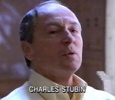 Charles Stubin