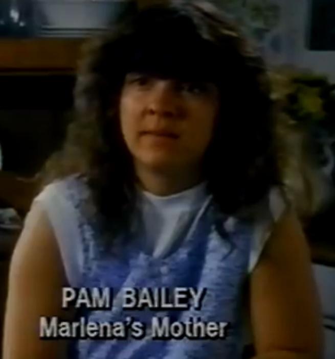 Marlena Childress | Unsolved Mysteries Wiki | FANDOM powered by Wikia