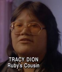 Tracy dion1