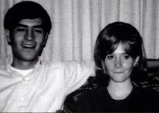 Karen and jim