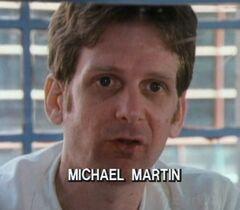 Michael scott martin