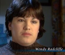 Wendy radcliffe