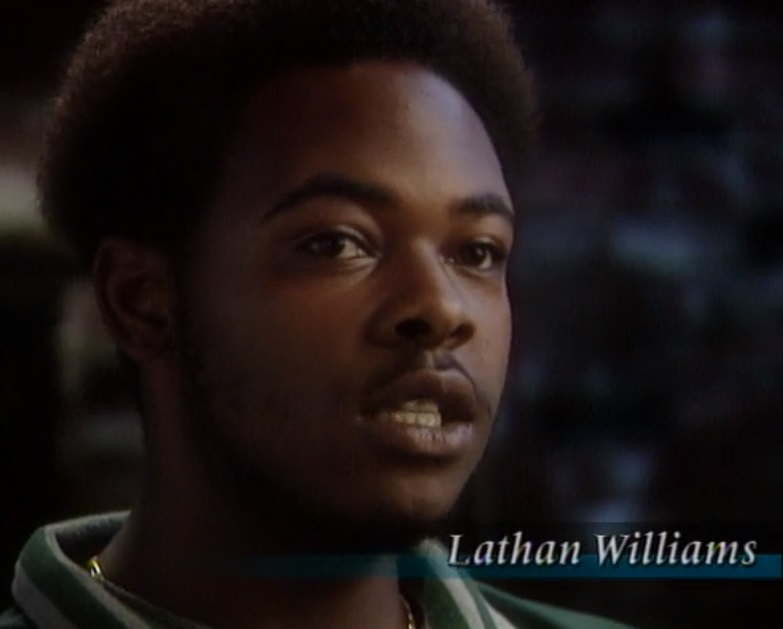 Le Zhan Williams Unsolved Mysteries Wiki Fandom Powered By Wikia