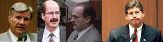 Simpson Detectives