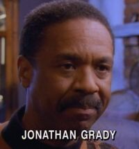 Jonathan grady