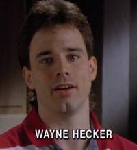 Wayne hecker