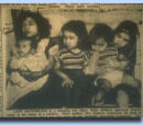 The Family of Dolores Camarena