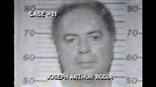 Joseph arthur rodia