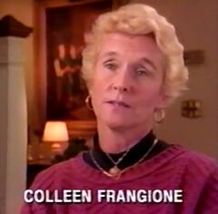 Colleen F