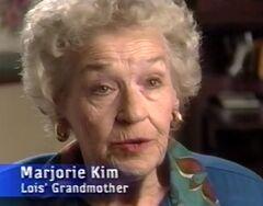 Marjorie Kim