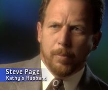 Kathy Page | Unsolved Mysteries Wiki | FANDOM powered by Wikia