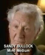 Sandy bullock