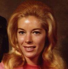 Cindy james1