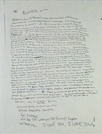 Kurt cobain4 suicide note