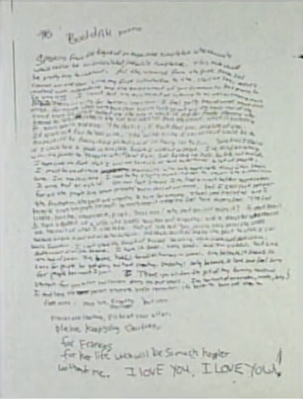 Kurt Cobain Unsolved Mysteries Wiki