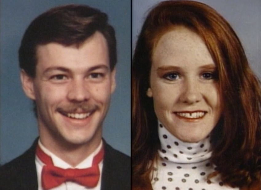 Michael Johnston and Rochelle Robinson | Unsolved Mysteries Wiki