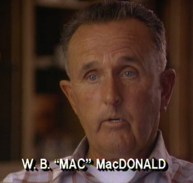 The Child of Mac McDonald | Unsolved Mysteries Wiki | FANDOM
