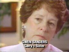 Gwen Sanders