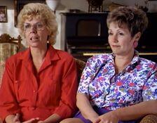 Mary Jane and Leoma
