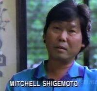 Mitchell Shigemoto