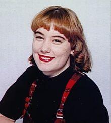 Wendy von huben