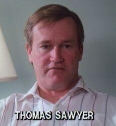 Thomas sawyer