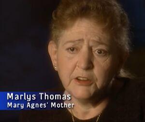 Marlisse thomas