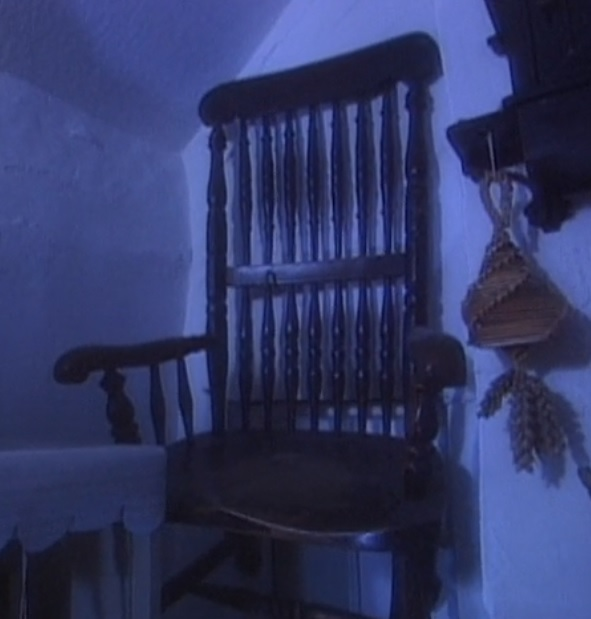 Excellent Chair Of Death Unsolved Mysteries Wiki Fandom Powered By Ibusinesslaw Wood Chair Design Ideas Ibusinesslaworg