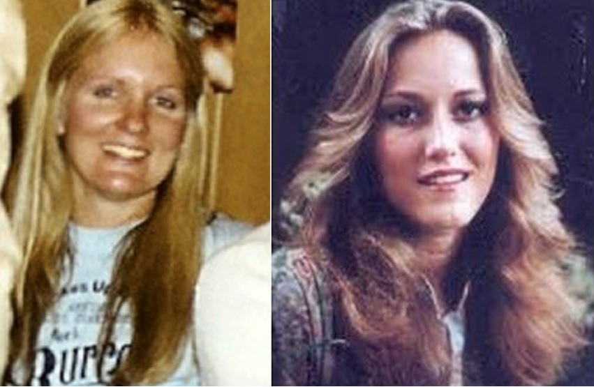 Bobbie Oberholtzer and Annette Schnee | Unsolved Mysteries