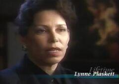 Lynne plaskett