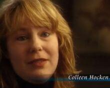 Colleen hocken