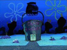 Chum bucket (12)