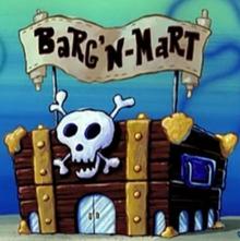 BargNMart