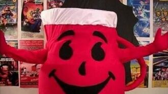 Kool-Aid Man Game Review by The Irate Gamer