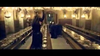 Snape Kills Dumbledore