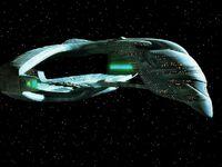 RomulanWarbird