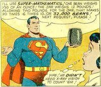 Superman Stupid