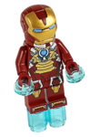 Iron Man (Earth Four)