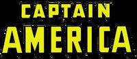 Captain America Title