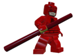 Daredevil (Earth Four)