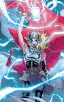 Thor (Female)